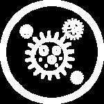 Desinfección de coronavirus en Pirineos